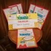 Prva nagrada za knjigu Mine Todorović
