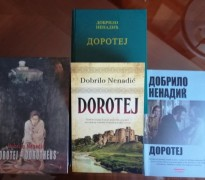 TRI KOPEJKE* ili Jubileji Dobrila Nenadića (1940-2019)