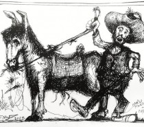 Sančo Pansa, naš savremenik