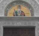 Sveti Spiridon i Crkva u Trstu