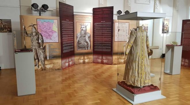 Moravska Srbija između stvarnosti i legende