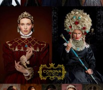 Otvaranje fantazmagorične etno-art izložbe Corona u Somboru