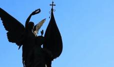 Spomenik koji čuva Zavet