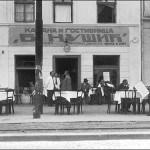 Branislav Nušić: Beogradske kafane – srce gradskog života