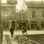 Zerek, stari Beograd
