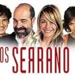 Najgledanija spanska serija Seranovi