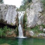 Vodopad na Olimpu