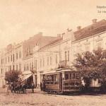 Savamala, Karadjordjeva ulica