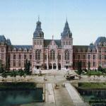 Muzeji sveta: Rejksmuzeum (Rijksmuseum), Amsterdam