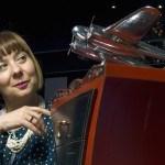 Jasmina Mihajlović: Moja je sudbina da predstavljam dva pisca