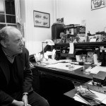 Car Shopping with Joseph Brodsky