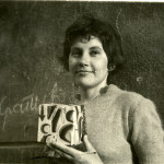 Olja IVanjicki, kutija Leonida Šejke