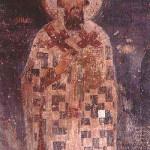 Sveti Sava, Mileševa