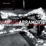 Tri knjige o Marini Abramović