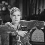 Greta Garbo kao Mata Hari