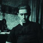Crnjanski, mlad, 1921
