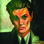 Sava Šumanovic, Milos Crnjanski