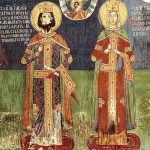 Knez Lazar i Milica