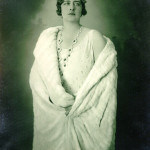 Kraljica Marija