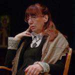 Književnica Silvana Hadži-Đokić