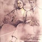 Isidora i Jesenjin