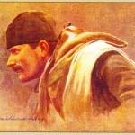 Černov, Oko sokolovo