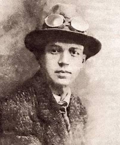 Černov, fotograf