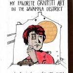 Ema Fik: Srbija me je inspirisala da ponovo počnem da crtam
