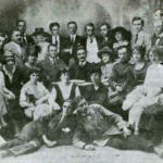 Nusic i pozoriste u Skoplju