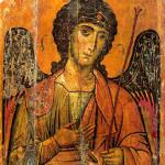 Anđeoska vojska i Sveti arhangel Mihailo
