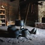 Srednjovekovno posuđe za kuvanje – Brak zemlje i vatre (1)