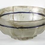 Staklena kupa iz Novog brda