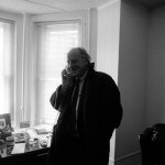 Joseph Brodsky/ Josif Brodski, 1992, foto © Czeslaw Czaplinski