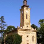 Momčilo Nastasijević: Kako se sazda naša bogomolja