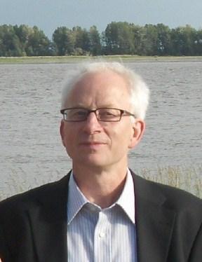 profesor Robert Hodel slavista