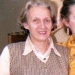 dr Vera Radosavljevič