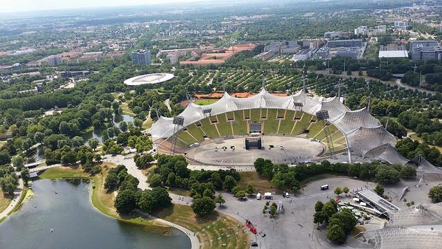 Olimpijski stadion u Minhenu, Fraj Oto