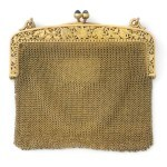 zlatna tašnica