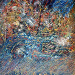 Bisera Veletanlić: Svaka slika ceo ciklus, svaki ciklus nova pesma