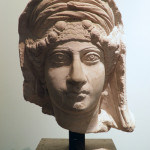 Portret žene iz Palmire