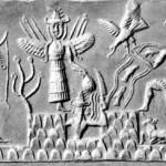 Božansko stvaranje, Enki, Sumer, oko 5000. god p.n.e.