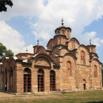 Manastir Gračanica, foto Dragan Bosnić za Blago Srbije
