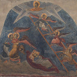 Jakovljev san, Bogorodica Ljeviska
