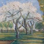 Sava Sumanovic, sid, šidske bašte, galerija