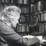 Isidora Sekulic ,radni sto