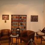 Rekonstrukcija sobe Isidore Sekulic