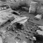 Kosančićev venac, arheološka iskopavanja