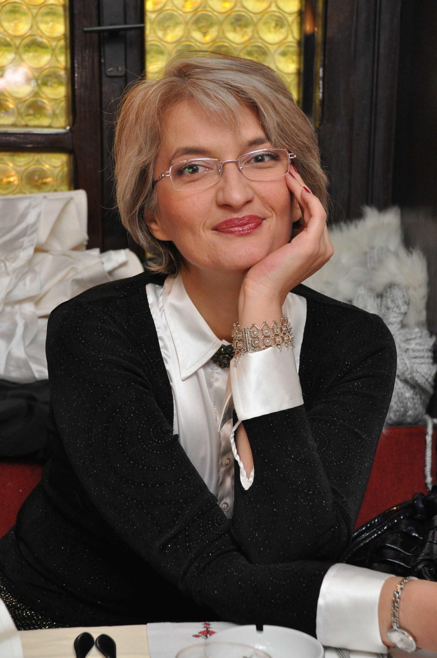 prof. dr Drgana Milić