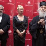Sveti Sava srpski, otvaranje izložbe, foto Istorijski muzej Srbije