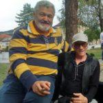 Milan Pajevic i Branko Vukajlovic